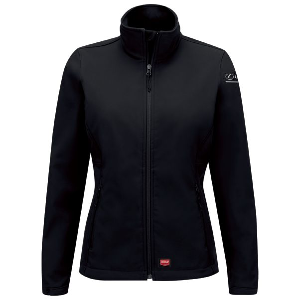 Lexus® Women's Deluxe Soft Shell Jacket