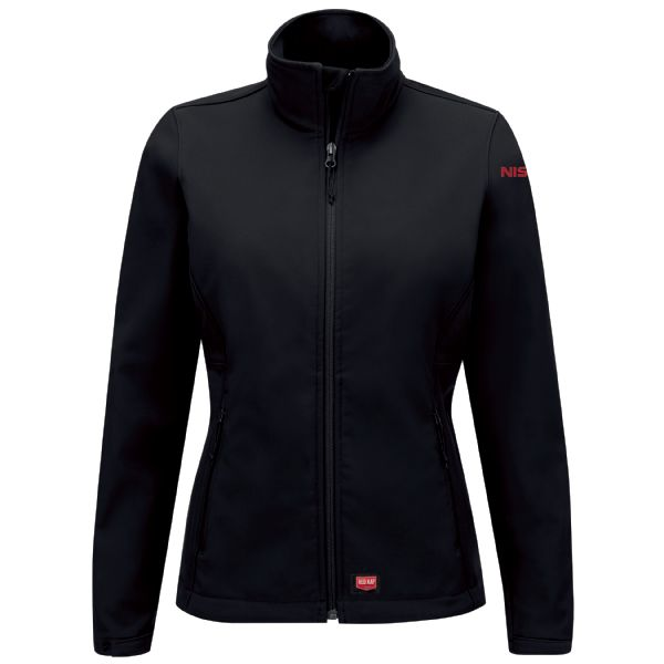 Nissan® Women's Deluxe Soft Shell Jacket