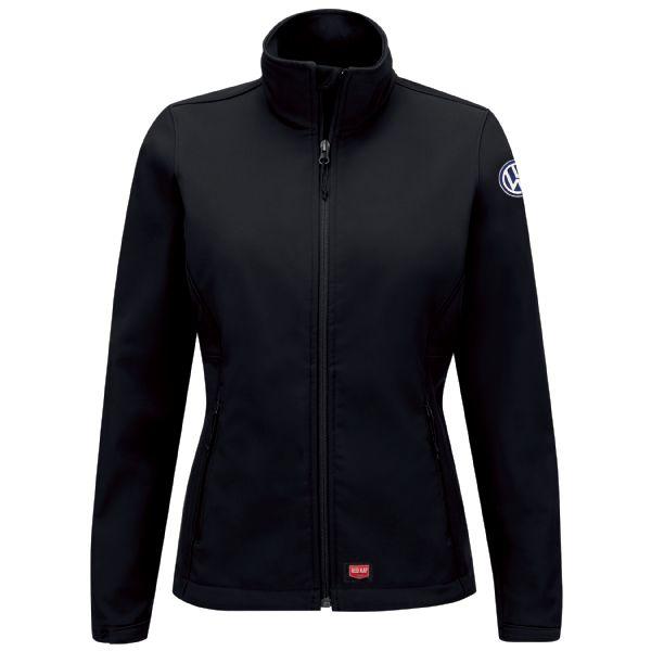 Volkswagen® Women's Deluxe Soft Shell Jacket
