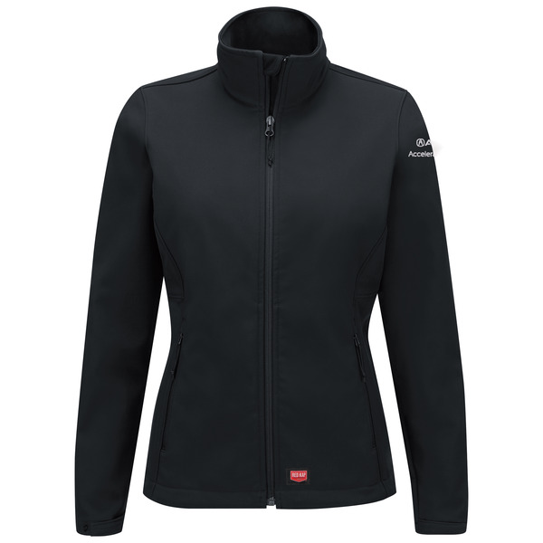 Acura® Accelerated Women's Deluxe Soft Shell Jacket