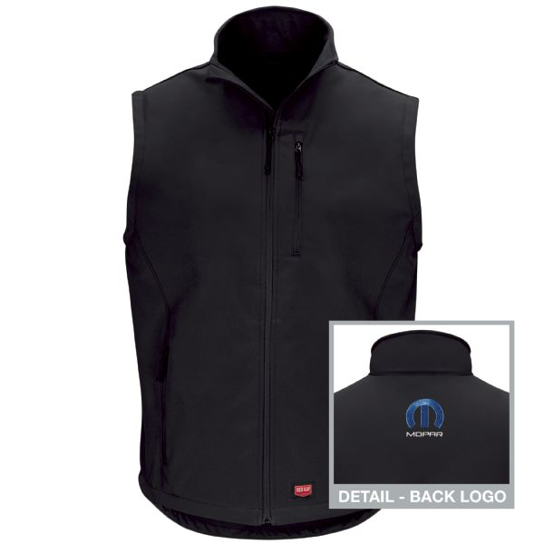Mopar® Soft Shell Vest