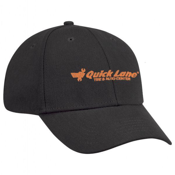 Ford Quick Lane®Technician Ball Cap