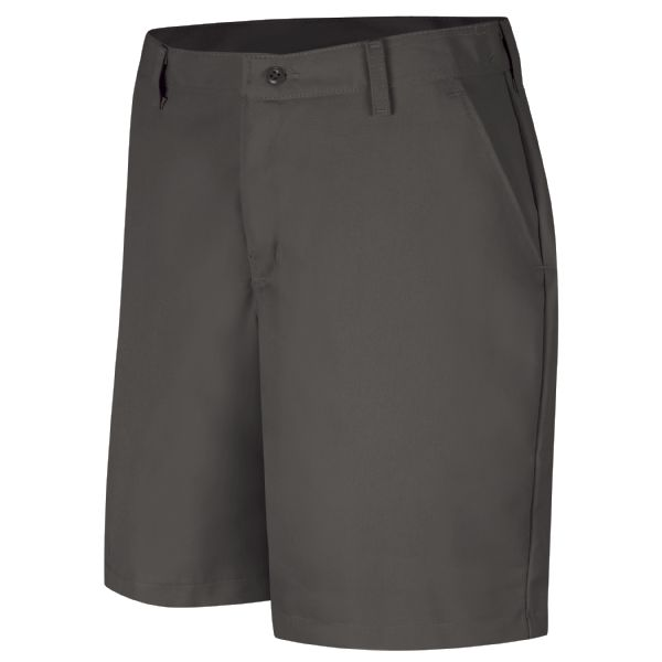 Cadillac Women's Plain Front Short