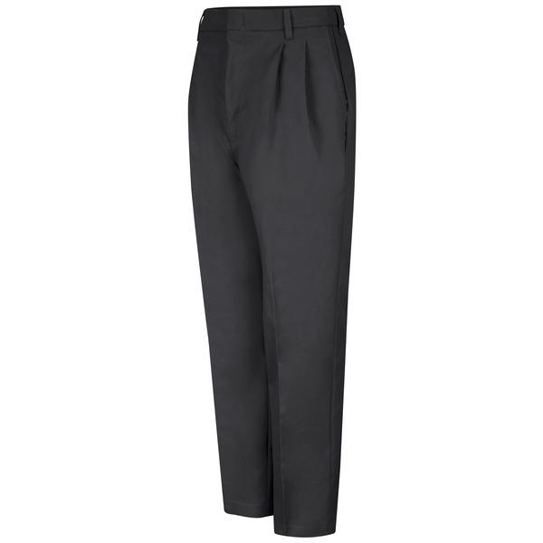 Acura® Men's Pleated Twill Slacks