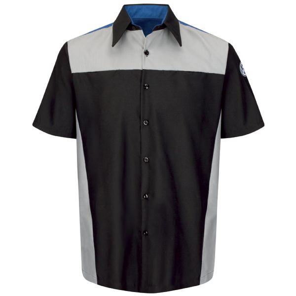 Volkswagen® Short Sleeve Technician Shirt