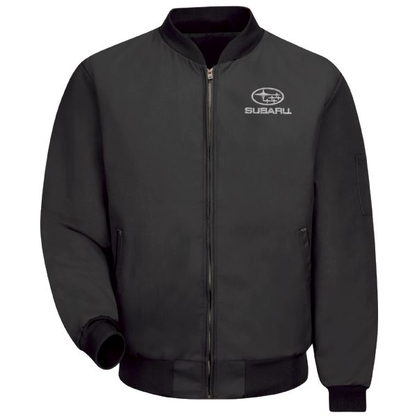 Subaru® Technician Team Jacket