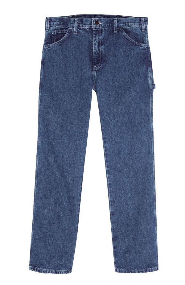 Product Shot - Men's Carpenter Jean