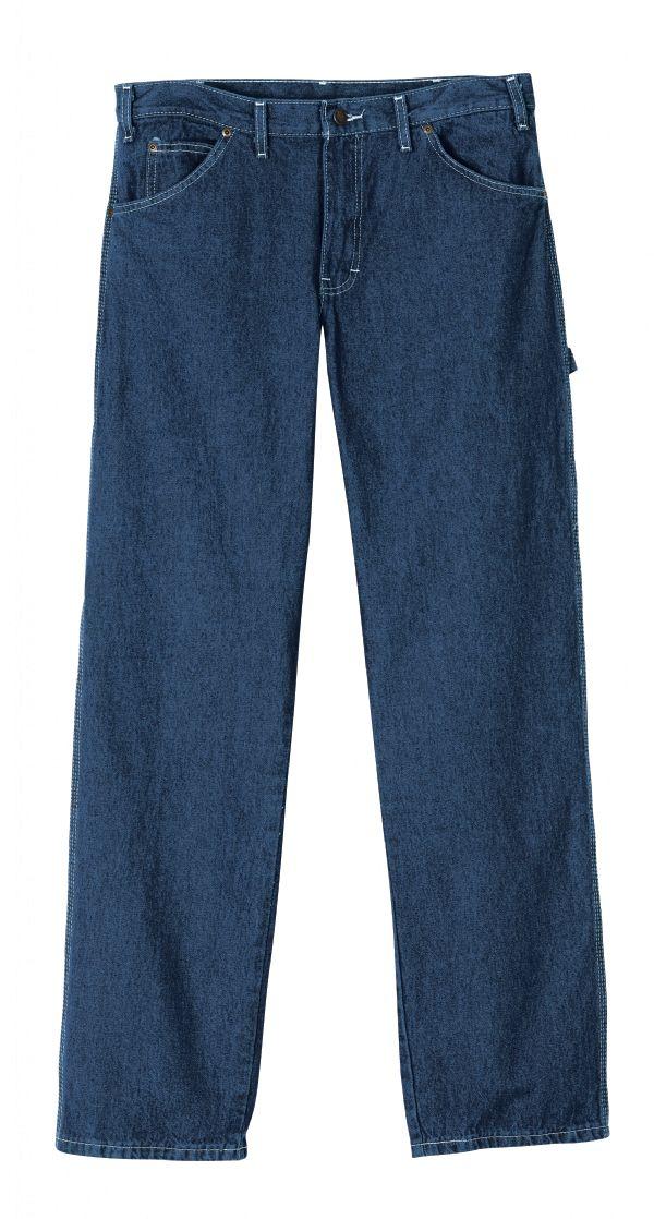 Product Shot - Men's Lightweight Carpenter Jean