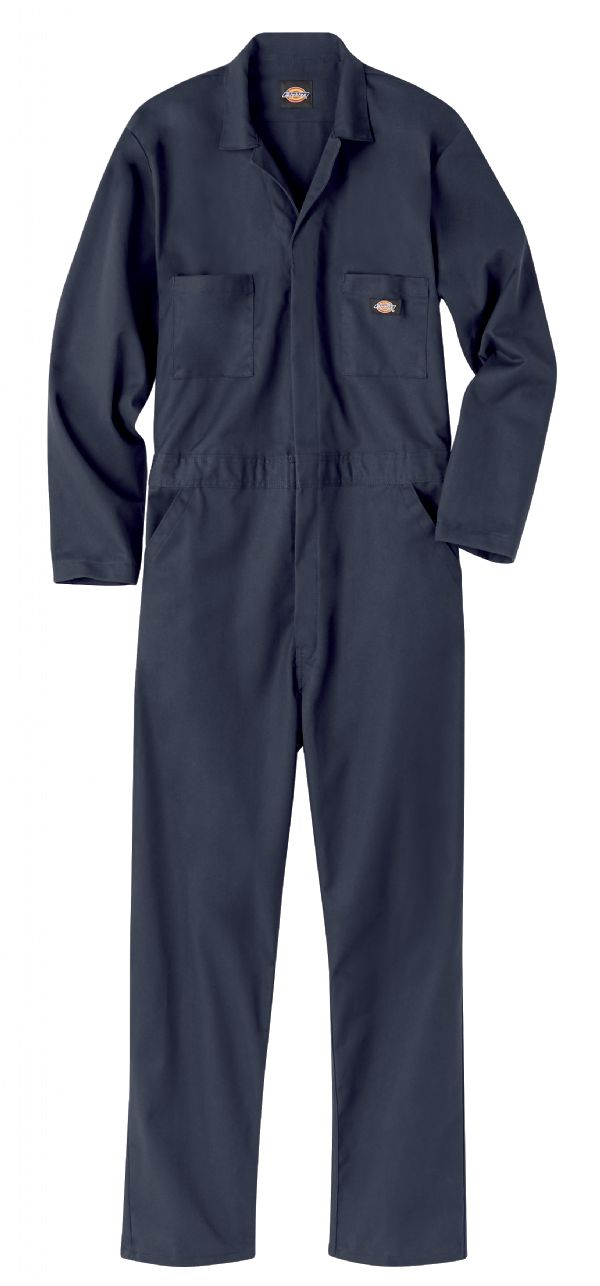 Product Shot - Basic Blended Coverall