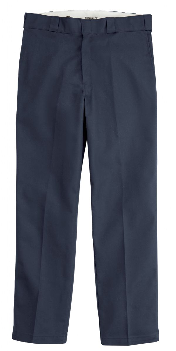 Product Shot - Men's Twill Multi-Use Pocket Pant