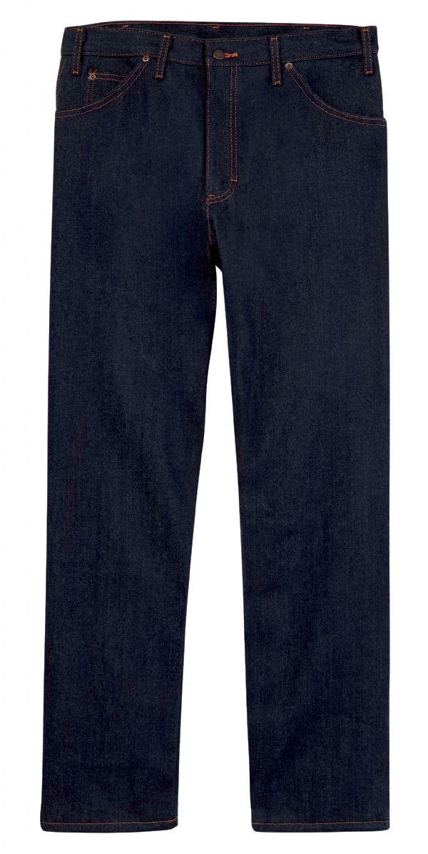 Product Shot - Men's 5-Pocket Jean