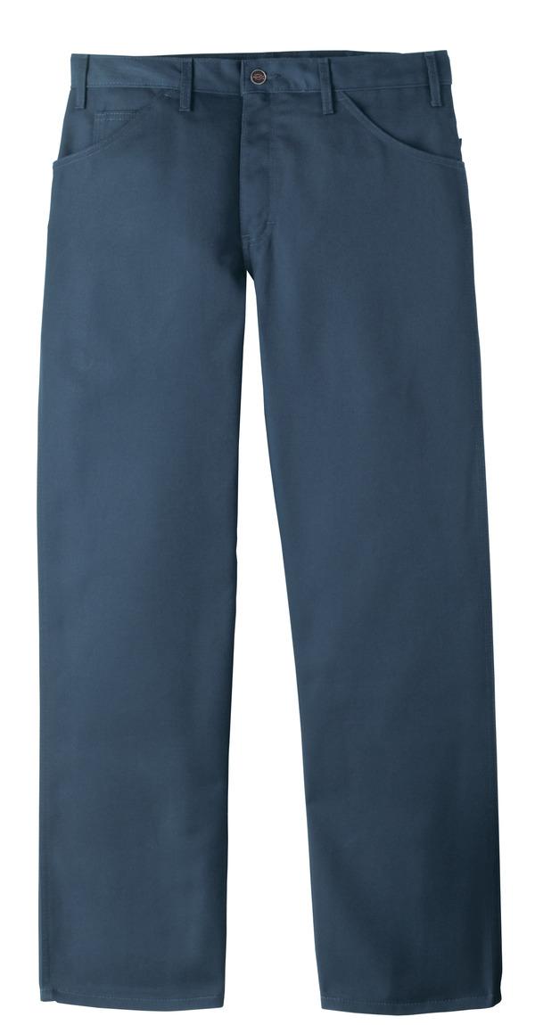 Product Shot - Men's Jean-Cut Rugged Twill Pant
