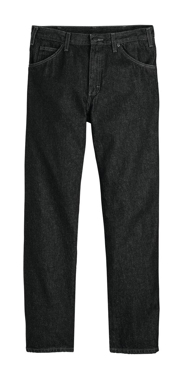 Product Shot - Men's Industrial Regular Fit Jean