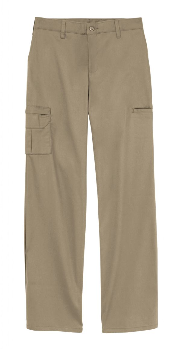 Product Shot - Women's Premium Twill Cargo Pant Relaxed
