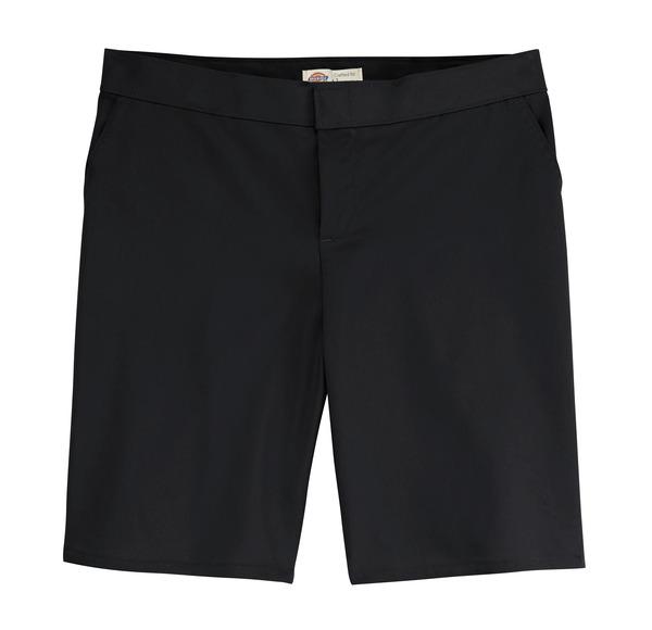 "Product Shot - Women's 9"" Flat Front Short"