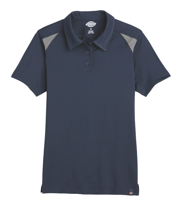Product Shot - Women's Team Performance Polo