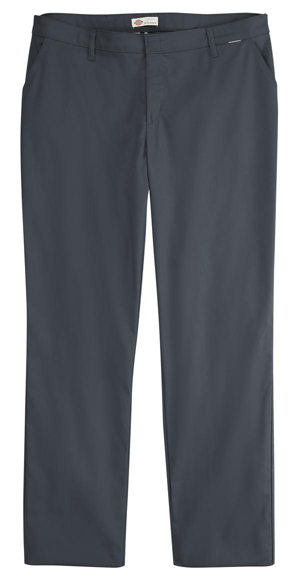 Product Shot - Women's Premium Flat Front Pant (Plus)
