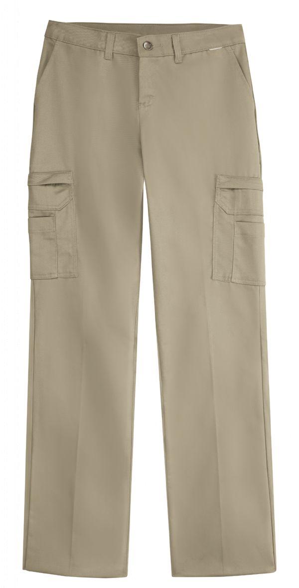 Product Shot - Women's Cotton Cargo Pant