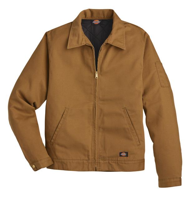 Product Shot - Men's Industrial Duck Jacket