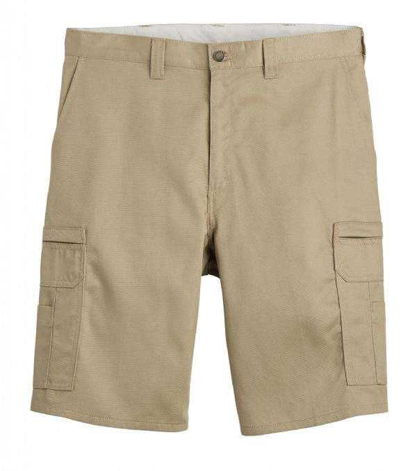 "Product Shot - Men's 11"" Inch Industrial Cotton Cargo Short"