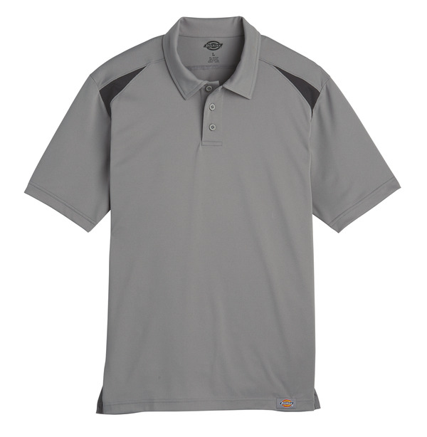 Product Shot - Men's Team Performance Short-Sleeve Polo