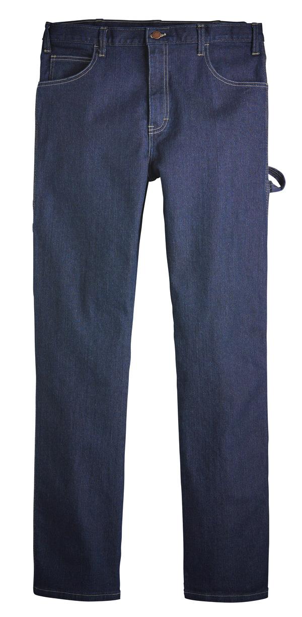 Product Shot - Men's Industrial Carpenter FLEX Jean